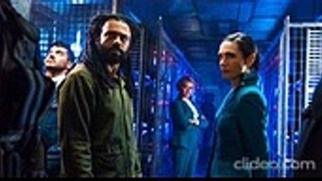 """(S2 , E5) Snowpiercer : Season 2 Episode 5 """"Keep Hope Alive"""" HD"""
