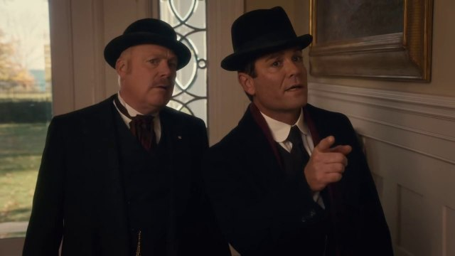 Murdoch.Mysteries S14E08 The Dominion of New South Mimico