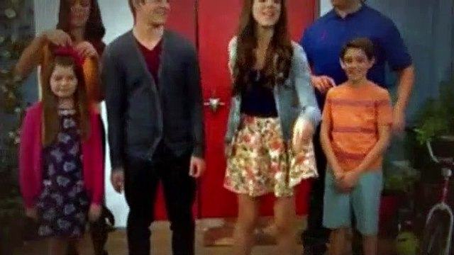 The Thundermans Season 2 Episode 19 - It's Not What You Link