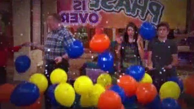 The Thundermans Season 2 Episode 20 - Cape Fear