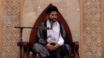 ذكرى استشهاد الإمام الهادي عليه السلام 1442 هـ