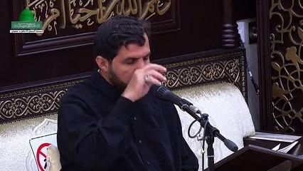 ذكرى استشهاد الامام علي الهادي (ع)  الشيخ عبد الحميد عباس