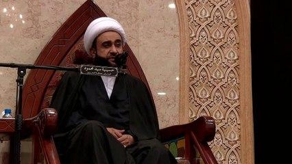 استشهاد الإمام الهادي عليه السلام 1442 هـ