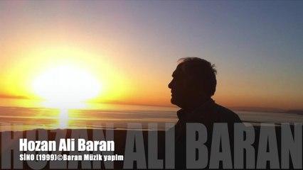 Hozan ALİ BARAN - SİNO - ©Baran Müzik Yapım