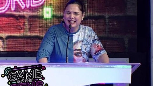 Game of the Gens: Rap Battle with Ms. Snooky Serna!