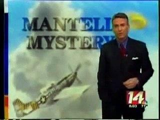 1948-01-07: Capt Thomas Mantell UFO (WFIE TV14)