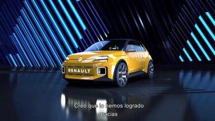 Renault 5 Prototype, Des clins d'œil plein les phares