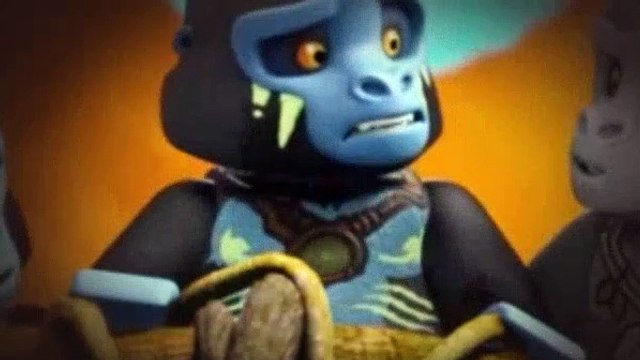 LEGO Legends Of Chima Season 1 Episode 15 Ravens Vs Eagles
