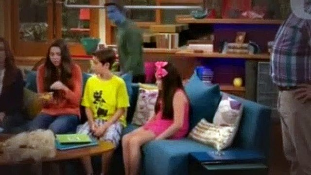 The Thundermans Season 2 Episode 7 - Blue Detective