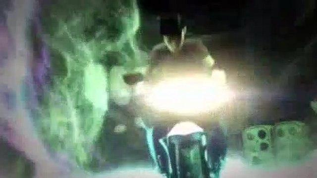 Transformers Prime Season 3 Episode 1 Darkmount, NV