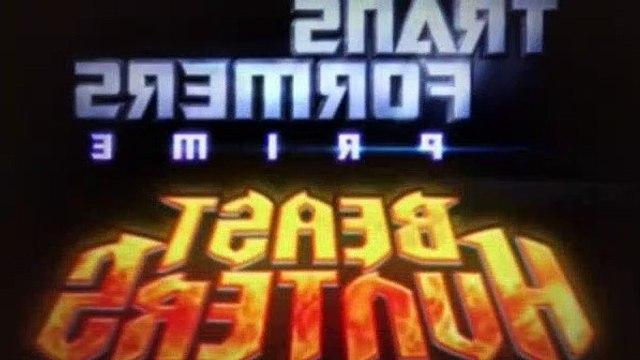 Transformers Prime Season 3 Episode 3 Prey