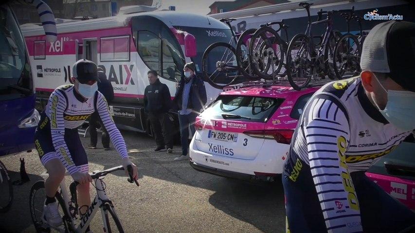 Tour de la Provence 2021 - Delko à l'assaut du Mont Ventoux sur le Tour de la Provence