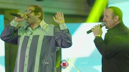 انتظروا هشام عباس في حلقة خاصة جداً من #اسعد_الله_مساءكم الموسم الرابع السبت 9 مساء على #MBCMASR