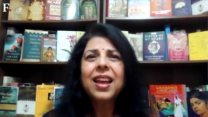The Last Queen | In conversation with Chitra Banerjee Divakaruni