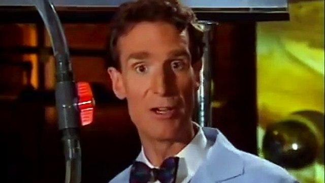 Bill Nye the Science Guy - S03E05 Energy
