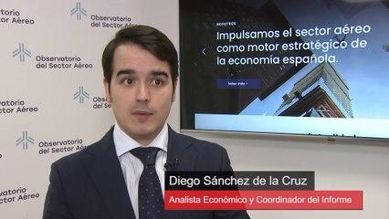 Expertos advierten que la recuperación económica se producirá con medidas que reactiven el turismo