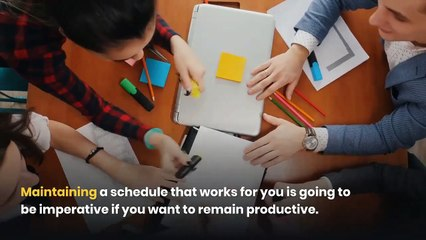 Productivity Hacks For Business Owners