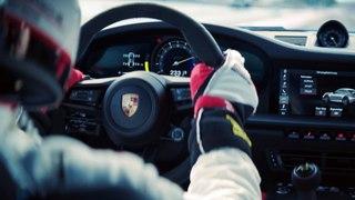 Así es el Porsche 911 GT3 2021