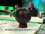 CLUB ASSE du 16 février 2021 Les Verts s'imposent à Rennes (0-2) ! - Club ASSE - TL7, Télévision loire 7