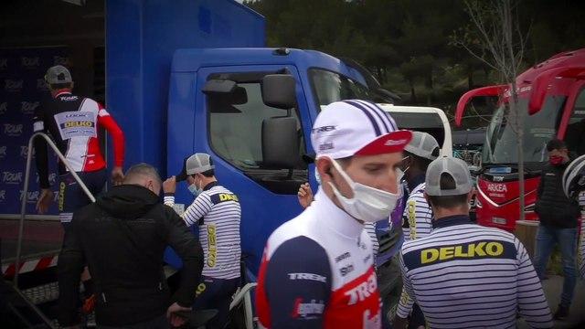 DELKO au Tour de la Provence