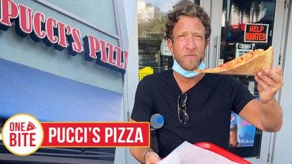 Barstool Pizza Review - Pucci's Pizza (Miami, FL)