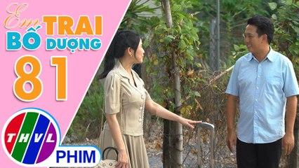 Em trai bố dượng - Tập 81[2]: Màn câu giờ siêu lầy của Ninh trước mặt mợ Kiều