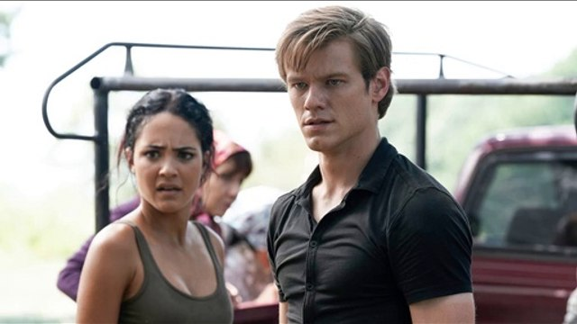 #S5.E9 || MacGyver Season 5 Episode 9 (CBS) Full Episodes