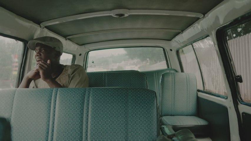Senzo Afrika - Taxi Driver