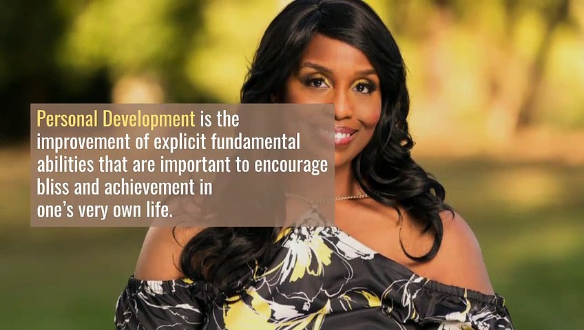 Living Your Life Without Limits  – How Personal Development Affect Your Life?