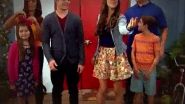 The Thundermans Season 2 Episode 9 - Change Of Art