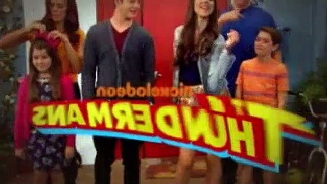 The Thundermans Season 2 Episode 10 - Winter Thunderland