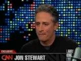 Larry King Live - 2008.02.20 - Jon Stewart part4