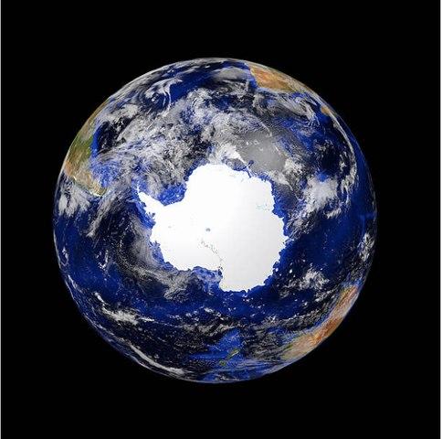 Ces dernières années, la Terre a tourné plus vite