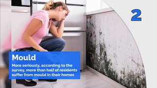 Cold weather - How to avoid common winter problems in your home – from broken boilers to mould