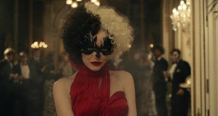 Cruella - Trailer español