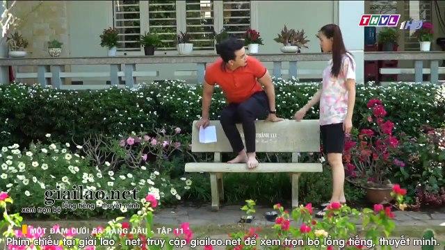 một đám cưới ba nàng dâu tập 11a - phim Việt Nam THVL1 - xem phim mot dam cuoi ba nang dau tap 12
