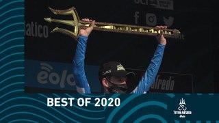 TIRRENO ADRIATICO EOLO   BEST OF 2020