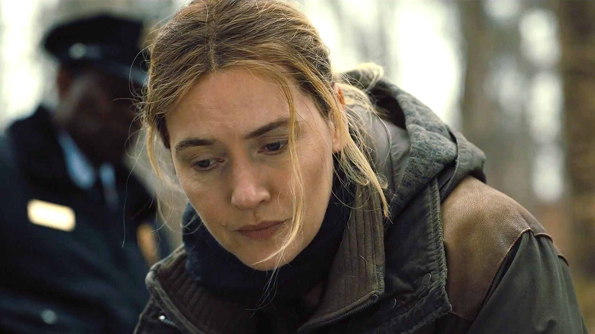 Mare of Easttown with Kate Winslet on HBO Max - Official Teaser Trailer - video Dailymotion