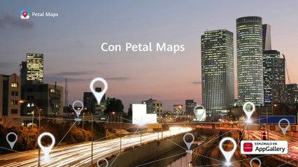 TUTORIAL: Cómo registrar POI (Puntos de Interés) en Petal Maps