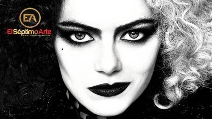 Cruella - Primer tráiler V.O. (HD)