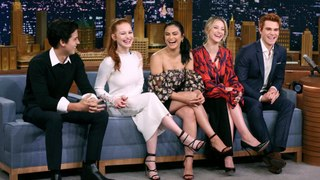 "Everything the ""Riverdale"" Cast Has Been Up To Lately"