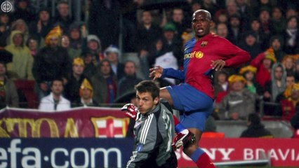 Pep Guardiola's First Barcelona XI Where Are They Now