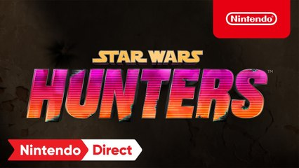 Star Wars_ Hunters Trailer – Nintendo Switch, iOS, and Android.