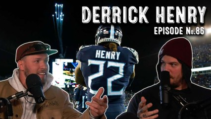 FULL VIDEO: Bussin' With The Boys - Derrick Henry II