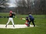 baseball : toulon/marseille =>renards/meds