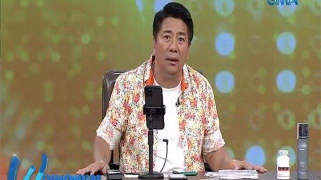 Wowowin: Caller na ubod ng saya, 'di makapaniwalang nanalo sa 'Tutok to Win!'