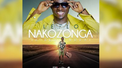 Leflo - Nakozonga - audio