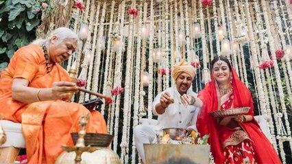 Dia Mirza की Wedding में नहीं हुआ कन्यादान, जानें वजह | Dia Mirza Said no to Kanyadaan | Boldsky