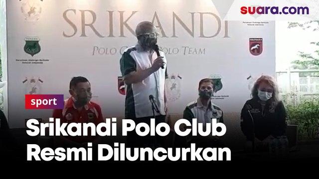 Srikandi Polo Club & Polo Team Resmi Diluncurkan, Ini Harapan Ketua Umum Pordasi