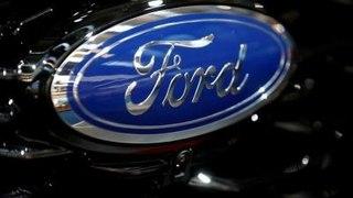 Europa: Ford invierte mil millones de dólares en un intento de volverse totalmente eléctri